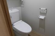 笹塚総榮ビルのトイレ